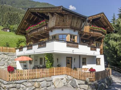 Alpen Appartement Relax