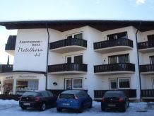 Apartment 124 Zweiraum