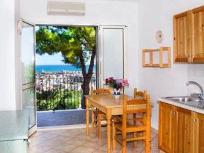 Ferienwohnung Residence La Chiesiola, Vieste