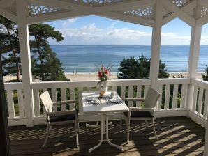 Holiday apartment Villa Seestern Seaview