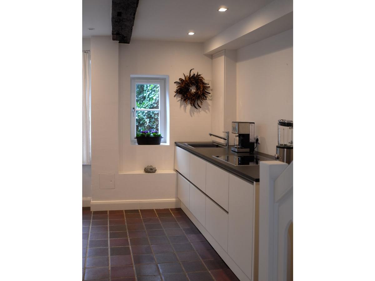 ferienhaus wilde rose l beck altstadt frau anne van der poll dietl. Black Bedroom Furniture Sets. Home Design Ideas