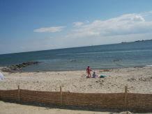 Ferienhaus Ferienhaus am Meer
