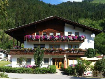 Ferienwohnung Apparts Lechtal