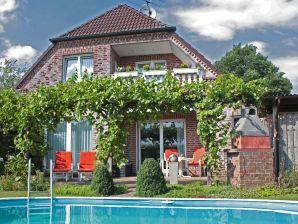 Ferienhaus Haus Mehrblick