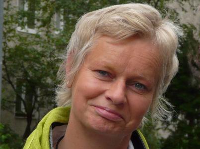 Ihr Gastgeber Ruth Hüls