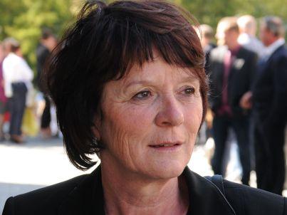 Ihr Gastgeber Erna Alton