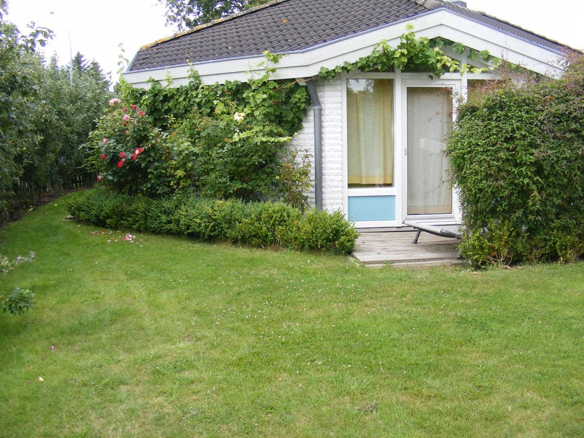 Ferienhaus Haus in der Sonne Nordsee Halbinsel