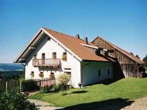 """Ferienwohnung """"Dreisessel"""", Bauers Minihof"""
