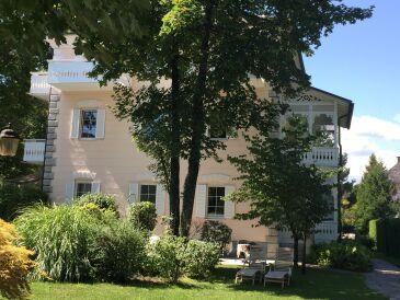 Ferienwohnung Poolvilla Studio Terrasse