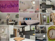 Ferienwohnung Hafenloft Norddeich/Mole