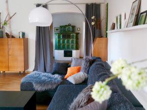 Holiday apartment Hans im Glück