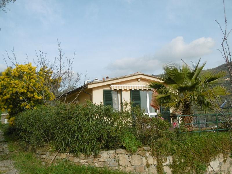 Ferienhaus Casa Bilger