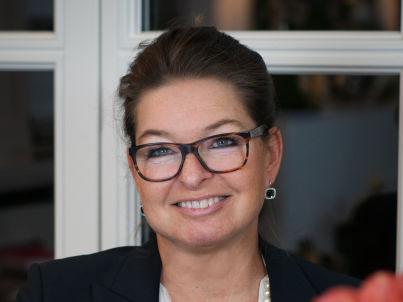 Ihr Gastgeber Vera Birgel