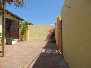 Cottage Sunshine casita Aruba
