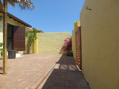 Sunshine casita Aruba