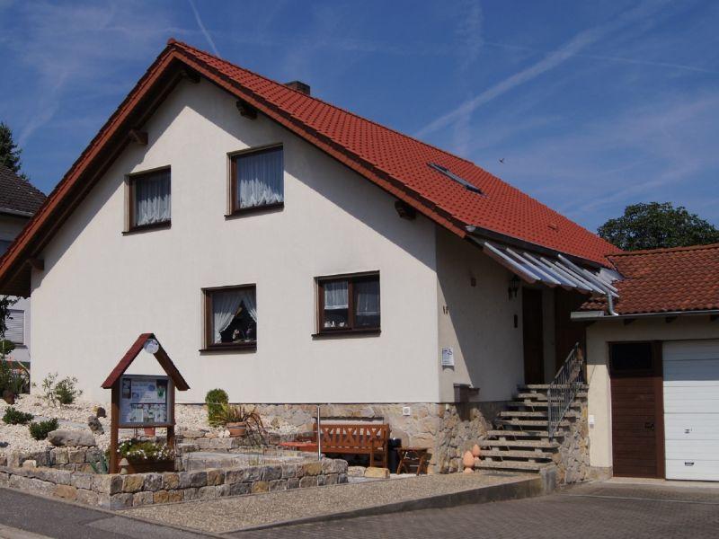 Ferienwohnung Haus KLARO