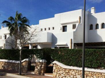 Ferienhaus CASA DE VERANO mit Pools, Klima, Garten, Dachterrassen, W-LAN, Grill