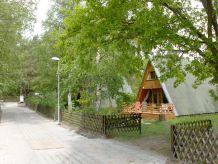 Ferienhaus Bernsteinhütte