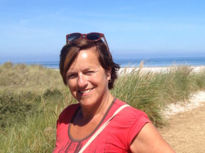 Ihr Gastgeber Karin Bakker-Kramer