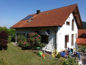 Ferienhaus Haus Jürgen