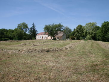 Ferienhaus «Tournus» in  La Fontenelle, Cuisery