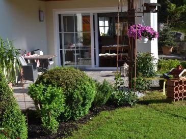 Ferienwohnung Watzmann-Appartement