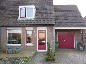 Ferienhaus Jewelweg 4a