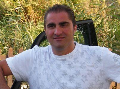 Ihr Gastgeber Pierre Demajo