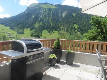 Ferienwohnung Chalet Familie Sigl Lenk im Simmental