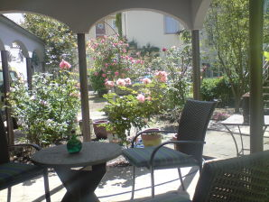 Holiday apartment Stadtoase I