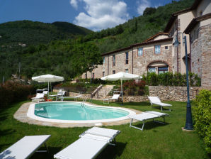 Holiday apartment 'La Ginestra'