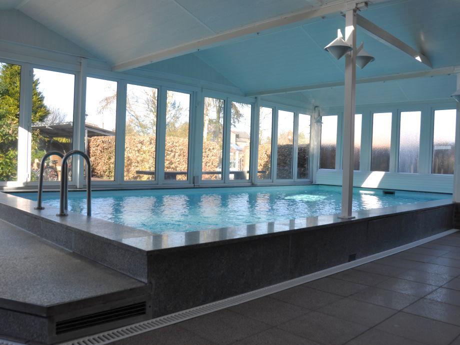 Schwimmbad von Nov.bis Mitte März geschlossen