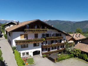 Ferienwohnung Residence Brunnerhof