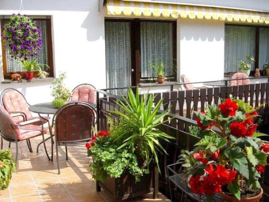 Außenaufnahme Vacation villa
