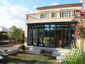 Villa Refugio