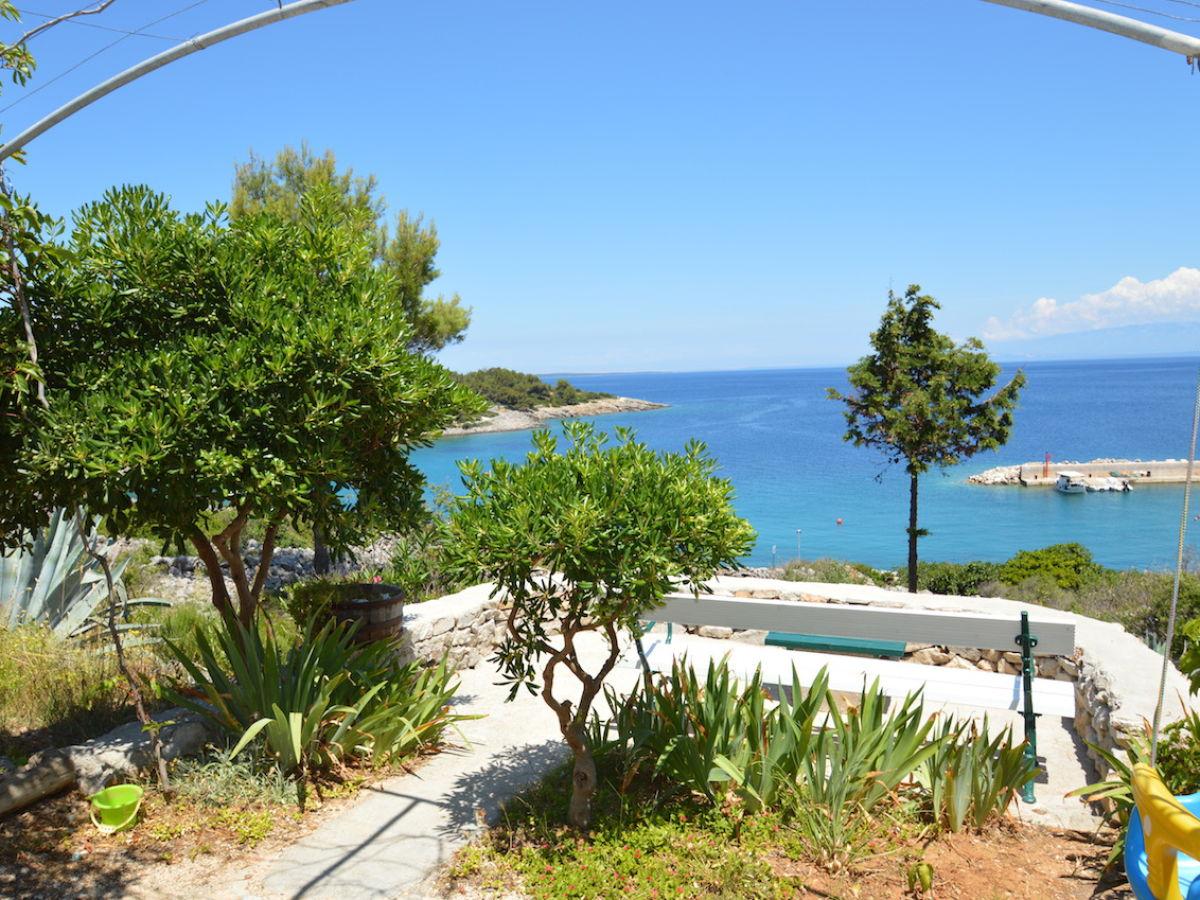 chill ecke wohnzimmer:Ferienwohnung Tia 1, Mali Losinj, Insel Losinj – Firma Tourist agency