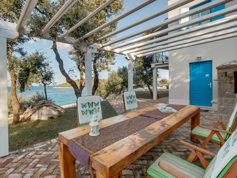 Ferienwohnung Vacation House Trasorka