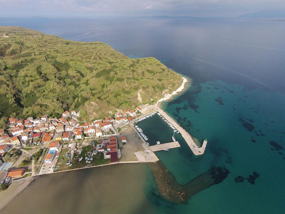 Insel Susak