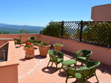 Ferienwohnung Casa Castelluccio