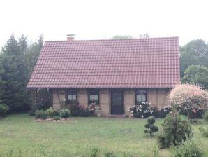 Ferienhaus Jägersruh