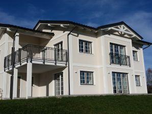 Ferienhaus am Attersee - Sonnleiten