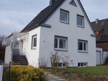 Ferienhaus Kreuzweg 15