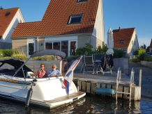 Ferienhaus Waterview in traumhafter Lage