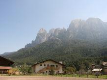 Ferienwohnung auf dem Trafunshof natural living