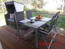 Ferienwohnung Auszeit F 635 WG 6 in der Strandvilla Baabe