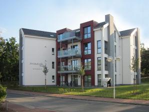 Ferienwohnung F 635 WG 16 in Strandvilla Baabe