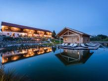 Ferienwohnung Schwalbennest - Staller Ferienhof
