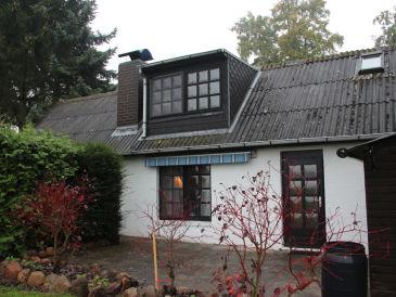 Ferienhaus Kröte