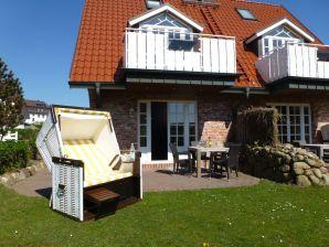 LH Isernhagenhof, Ferienwohnung 1