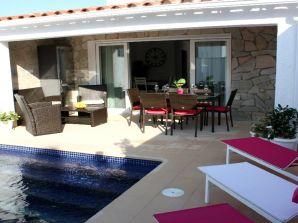 Ferienhaus Villa Montseny